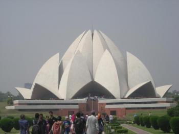 Golden Triangle Tour Heritage