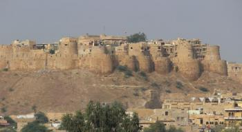 Short Tour of Rajasthan