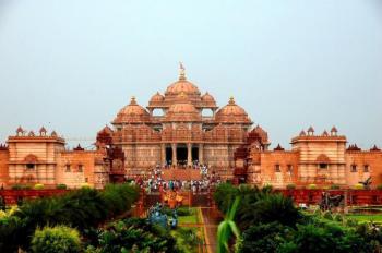Exotic Tour of Rajasthan