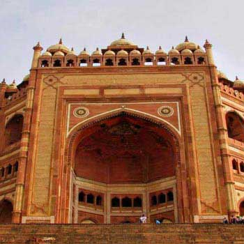 Rajasthan Tour Standard - Agra - Orchha - Khajuraho - Varanasi