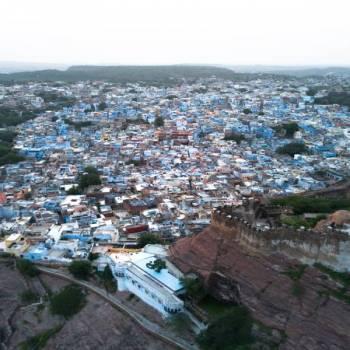 Rajasthan Tour Royale - Agra - Orchha - Khajuraho