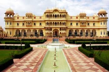 Delhi Jaipur Overnight Tour