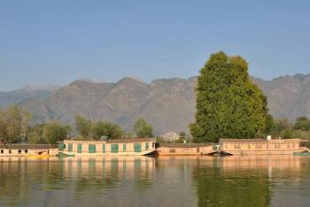 Rajasthan with Kashmir Tour