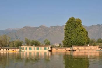 Rajasthan with Kashmir Tour