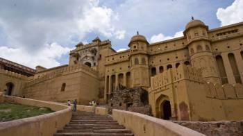 Golden Triangle with Jaisalmer Tour