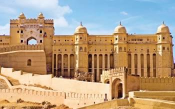 Golden Triangle with Jodhpur Tour