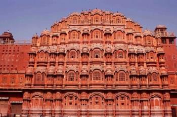 Triangle & Varanasi & Bodhgaya Tour