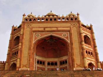 Delhi Agra Same Day Tour
