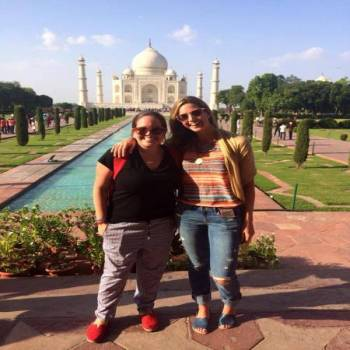 Same Day Agra Tour Package