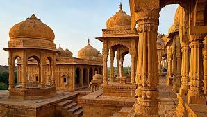 Colourful Rajasthan with Agra Tour