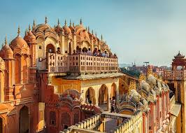 Golden Triangle with Mathura Tour