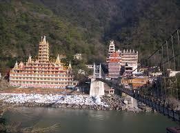 Same Day Haridwar Rishikesh Tour