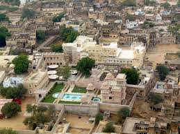 Colourful Rajasthan with Agra Tour 15 Days