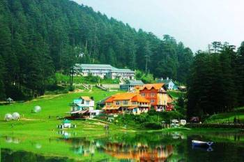 Himachal Tour Package 11 Days