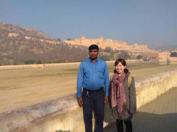 08 Days / 07 Nights Golden Triangle Tour with Udaipur
