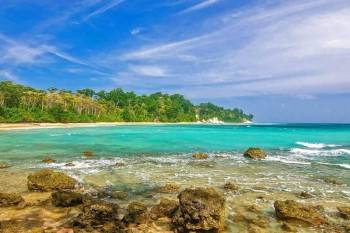 05 Nights Andaman Package (2night Port Blair 02 Night Havelock 01 Neil Island)