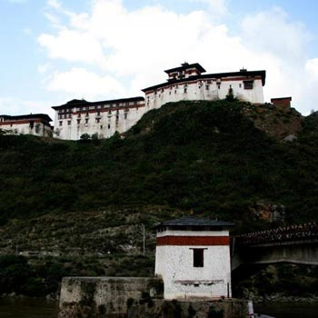 Bumthang Cultural Trek (13 Nights / 14 Days) Tour
