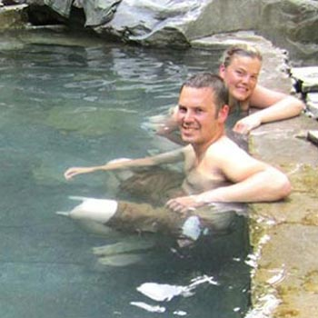 Gasa Hot Spring Tour (08 Nights/ 09 Days)