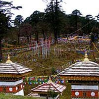 DRUK PATH TREK (9 NIGHTS / 10 DAYS)