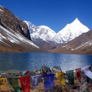 DAGALA THOUSAND LAKES TREK (11 NIGHTS / 12 DAYS)