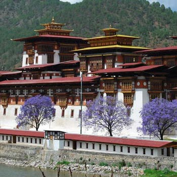 The Journey To The Last Shangrila (11 Nights/12 Days) Tour