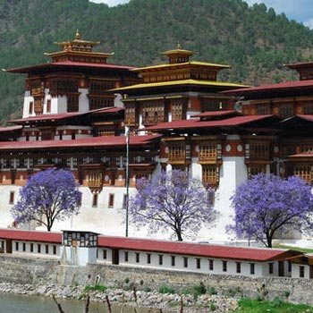 Central Bhutan Tour (9 nights/10 days)
