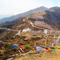 Central Bhutan Tour (9 nights/10 days)