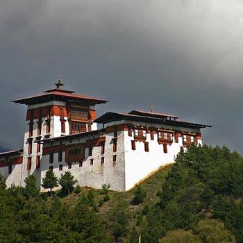 Central Bhutan Tour (10 nights/11 days)