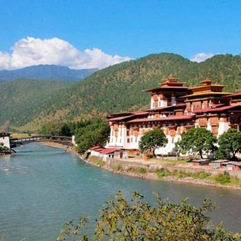 Bhutan Journey of Distinction (13 Nights/14 Days) Package