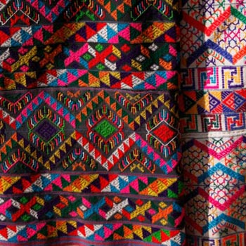 Bhutan Textile Tours (14 Nights/ 15 Days)
