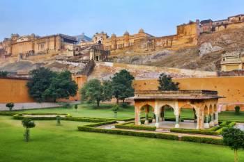Jaipur with Mount Abu Tour