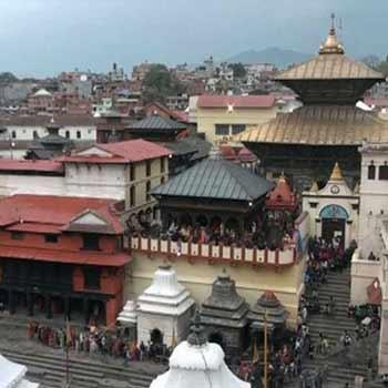 Nepal 3N/4D Tour