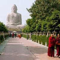 Short Buddhist Tour