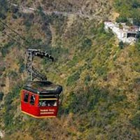 Tour to Shimla – Manali with Chandigarh