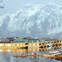 Lovable Kashmir Tour