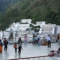 Magical Vaishno Devi Tour