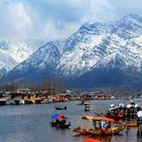 Wonderful Kashmir Packages