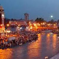 Religious Tour to Haridwar