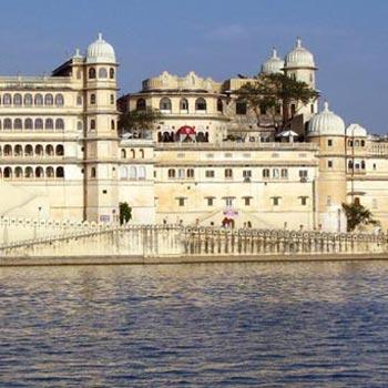 Ahmedabad - Udaipur (2N/3D) Tour