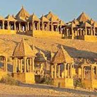 Jodhpur - Jaisalmer(2N/3D) Tour