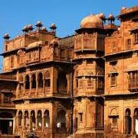 Jodhpur - Bikaner(2N/3D) Tour