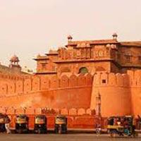 Jodhpur – Bikaner – Jaipur(4N/5D) Package