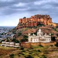 Jodhpur – Jaisalmer - Jodhpur (4N/5D) Tour