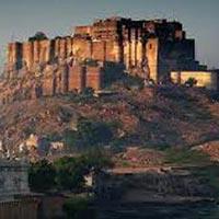 Jaipur – Jodhpur - Jaipur(4N/5D) Tour