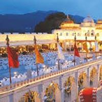 Jaipur – Udaipur – Mount Abu(4N/5D) Tour
