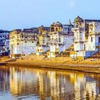 Jaipur– Pushkar – Udaipur(4N/5D) Tour