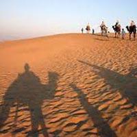 Jodhpur – Jaisalmer – Bikaner(4N/5D) Tour