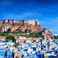 Jaipur – Jodhpur – Udaipur (4N/5D) Tour