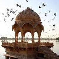 Jodhpur  - Jaisalmer - Bikaner(5N/6D) Tour
