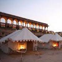 Jaisalmer – Jodhpur  – Udaipur(5N/6D) Tour